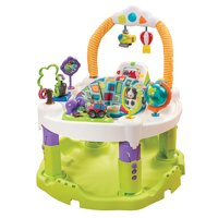 Evenflo ExerSaucer Triple Fun Activity Center, World Explorer