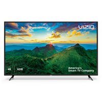 "Refurbished VIZIO 55"" Class D-Series 4K (2160P) Ultra HD HDR Smart LED TV (D55-F2) (2018 Model)"