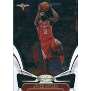 7058dc58ff8 2018-19 Panini Certified  111 James Harden Houston Rockets Basketball Card