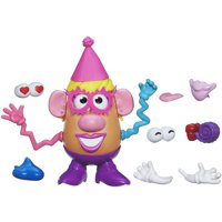 Mr. Potato Head Party Spudette Figure