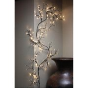 Light Garden 01382 Willow Vine 90 W 144 Led S Electric Lighted Branches