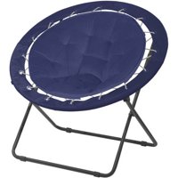 Mainstays Adult Soft Web Chair, Available in Multiple Colors