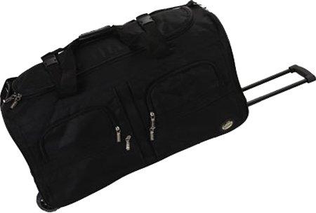 "Rockland Luggage 36"" Rolling Duffle Bag PRD336"