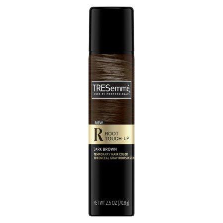 TRESemmé Root Touch-Up Dark Brown 2.5 oz (Black Brown 2n Kit)