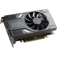 EVGA GeForce GTX 1060 3GB GDDR5 GAMING, DX12 Graphics Cards 03G-P4-6160-KR