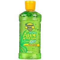 (2 pack) Banana Boat Soothing Aloe After Sun Gel - 8 Ounces