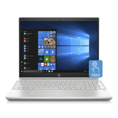 - HP Pavilion 15 Laptop 15.6