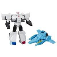 Deals on Transformers Toys Cyberverse Spark Armor Prowl Action Figure