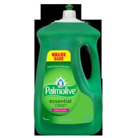 Palmolive Liquid Dish Soap Essential Clean, Original - 90 fluid ounce
