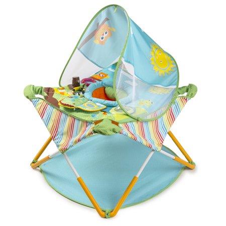 45c40150a Summer Infant Pop  N Jump Activity Center - Walmart.com