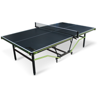 Penn Shadow Tournament Size Table Tennis Table, 18mm