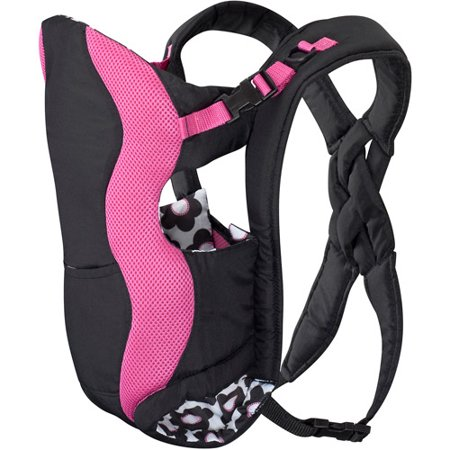 Evenflo - Breathable Soft Infant Carrier,