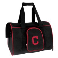 MLB Cleveland Indians 16 in. Premium Pet Carrier