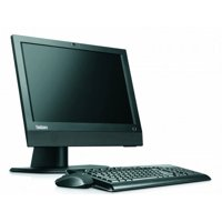 Refurbished Lenovo ThinkCentre A70Z All In One Desktop Computer Dual Core 3.0GHZ 320GB 2GB DVDRW WINDOWS 7 PRO