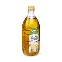 Great Value: 100% Extra Virgin Olive Oil 25.5 oz