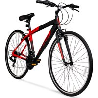Hyper 700c Men's SpinFit Hybrid Bike