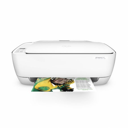 HP DeskJet 3631 All-in-One Compact Printer with Wireless Printing