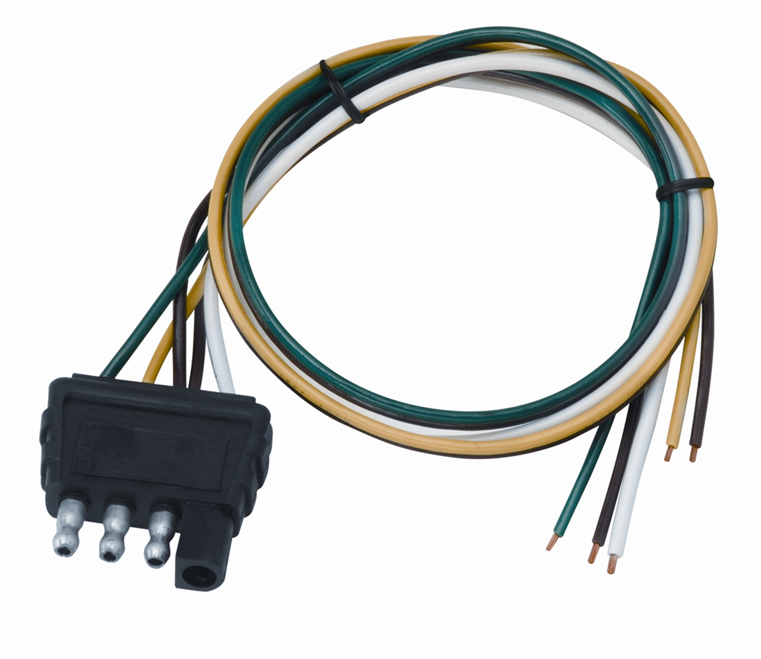 Tremendous Boat Trailer Wiring Harness Kit Basic Electronics Wiring Diagram Wiring Digital Resources Cettecompassionincorg