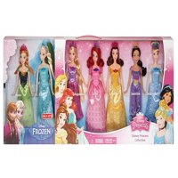 Disney Princess Collection 7-Pack