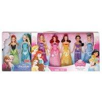 Disney Princess Collection 7-Pack