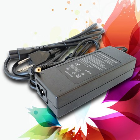 Satellite P200 St2071 Toshiba Laptop - NEW Power Adapter Charger for Toshiba Satellite L305-S5970 M65 P200 U305-S5077