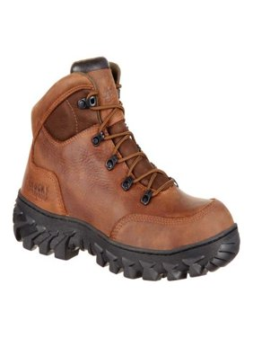 "Men's Rocky 6"" S2V Waterproof Work Boot RKK0229"