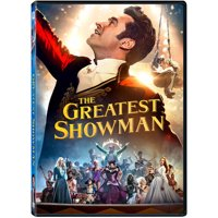 The Greatest Showman (DVD)
