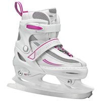 Lake Placid Summit Girls' Adjustable Ice Skates