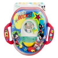 The First Years Disney Baby Mickey Rocks Soft Potty Ring, 1.0 CT