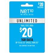 NET10 Cell Phones