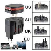 Universal AC/DC Adapters