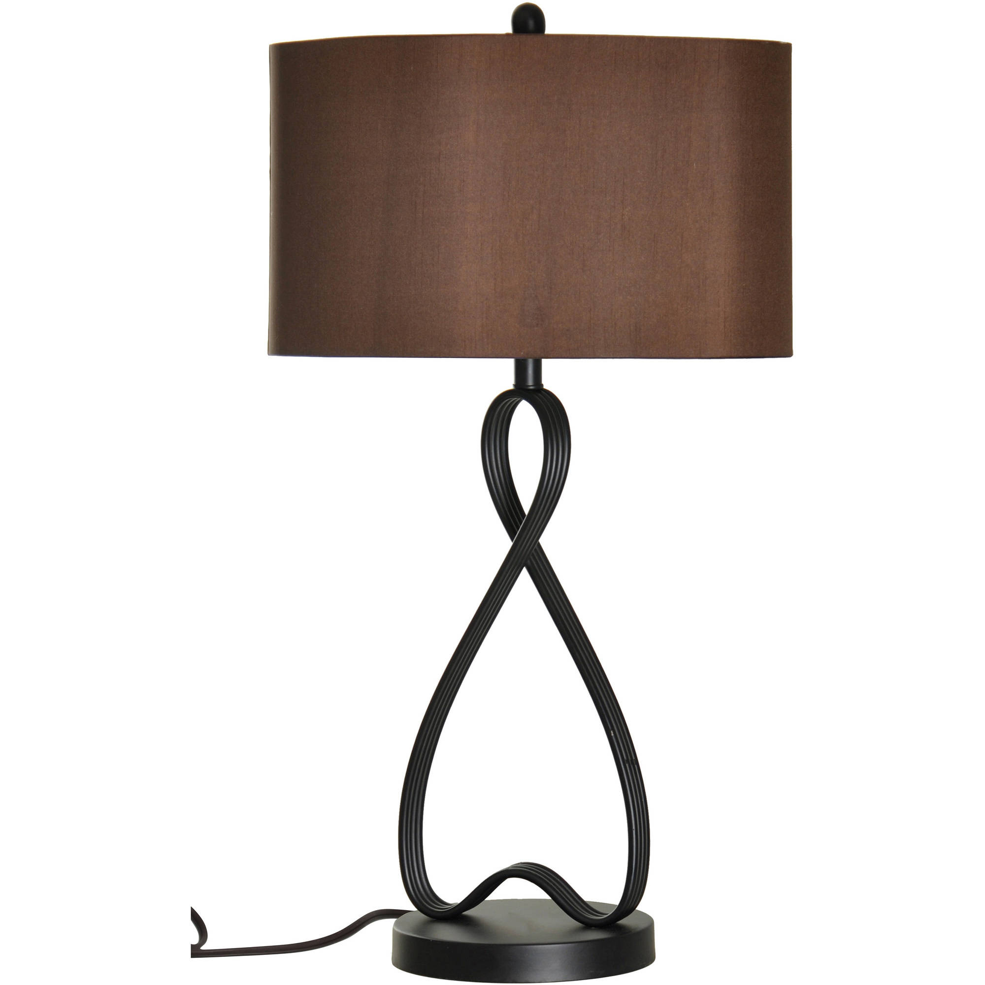 Table lamps - Chandelier desk lamp ...