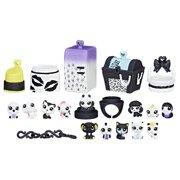 Littlest Pet Shop Black & White Pet Pack
