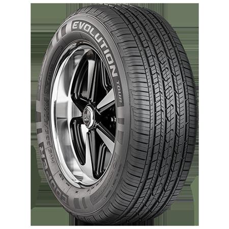 COOPER EVOLUTION TOUR 195/65R15 91T Tire