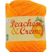 Peaches & Creme Yarn