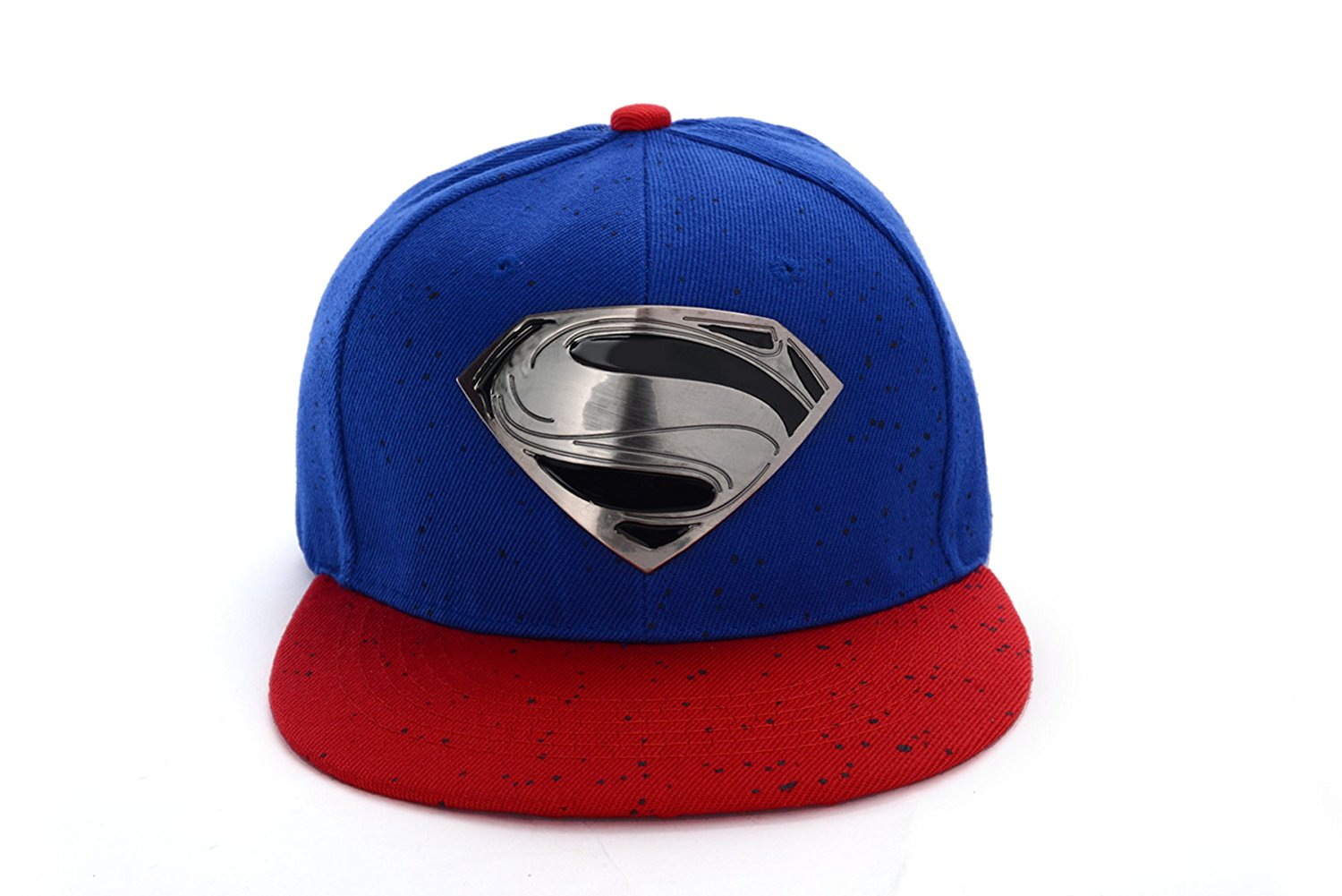 reputable site e6341 ad8cf ... wholesale snapback hat super hero superman baseball caps adjustable hip  hop hat 42c29 2f275