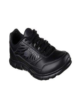 Women's Skechers Work Nabroc Slip Resistant Sneaker