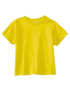 Rabbit Skins Toddler Cotton Jersey T-Shirt RS3301