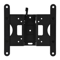 "ONN Small Tilting TV Wall Mount For 13""-32"" TVs"