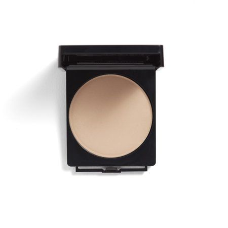COVERGIRL Clean Simply Powder Foundation, 515 Natural Ivory