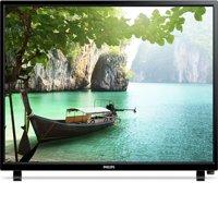 "Refurbished Philips 24"" Class HD (720p) LED TV (24PFL3603/F7)"