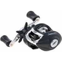 Shakespeare Agility Low Profile Baitcast Fishing Reel