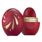 (2 pack) eos Mood Stones Lip Balm & Cheek Tint, Dazzling Ruby