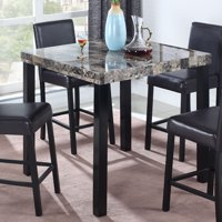 Best Master Furniture's Britney Counter Table Only