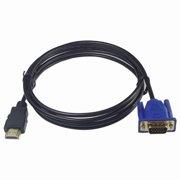 VGA to HDMI Converters