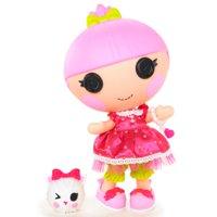 MGA Lalaloopsy Littles Doll - Trinket Sparkles Multi-Colored