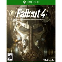 Bethesda Softworks Fallout 4 (Xbox One) - Pre-Owned