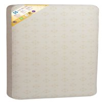 Sealy Baby Ultra Rest Crib and Toddler Mattress