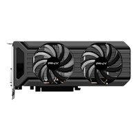PNY GeForce GTX 1060 3GB graphics card - VCGGTX10603PB