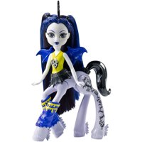 Monster High Fright-mares Olympia Wingfield Doll